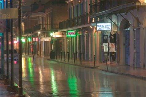 new orleans rain - search in pictures