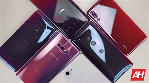 Global Smartphone Shipments To Witness Double-Digit Growth