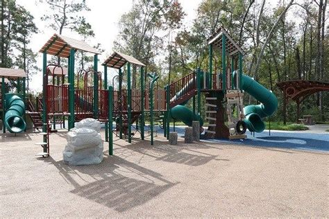 New playground, picnic areas to open at River Bluff Park