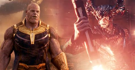 Thanos Vs Steppenwolf: Here's Why Steppenwolf Will Be