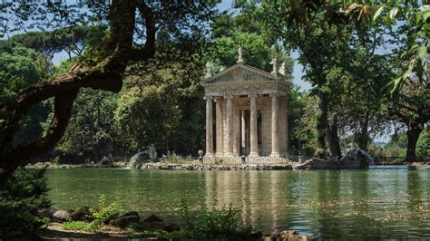 Villa Borghese Rome - Book Tickets & Tours   GetYourGuide