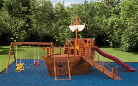 Play Mor Swing Sets Expands Facility to Offer Sealing of