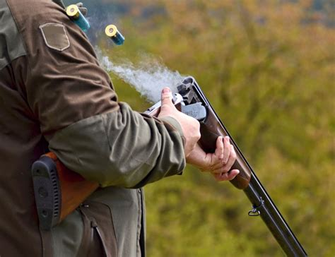 Where can I do Clay Pigeon Shooting Yorkshire | Lets Go Out