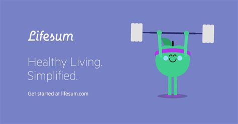 Lifesum Launches an App for Google Assistant to log food