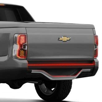 Anzo™ Bed Accessories   Truck Bed Steps, Tailgate Light