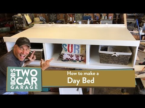 ERIC SOLID WOOD BOOKCASE BED WITH DRAWER STORAGE AND