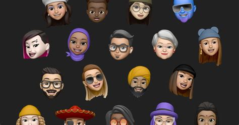 How to Create, Customize, and Use Memoji in Apple's iOS 13