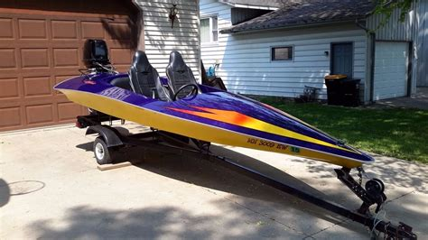 HydroStream 1976 for sale for $2,500 - Boats-from-USA