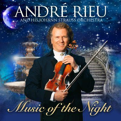 Music of the Night – André Rieu celebrates ABBA – André
