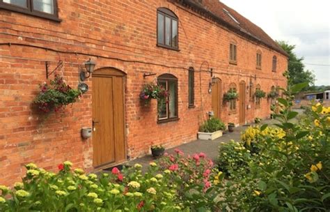 Irelands Farm Cottages - Henley-in-Arden near Solihulll