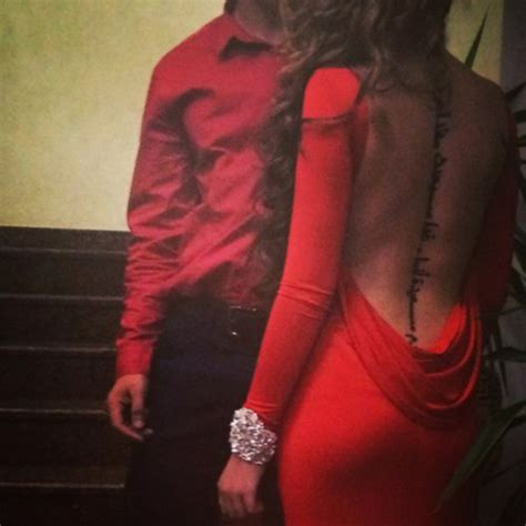 red dress, dress, red, classy, open back prom dress, red