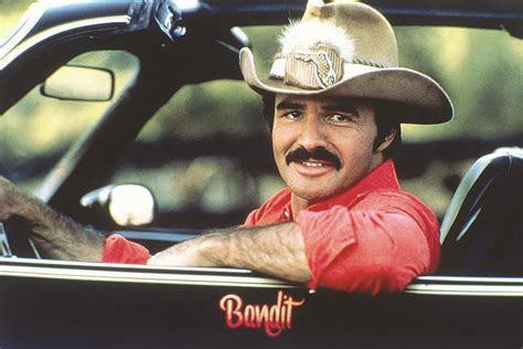 Burt Reynolds: 'A man's man' in the movies - Winchester