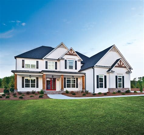 New Construction Homes in Georgia | Toll Brothers