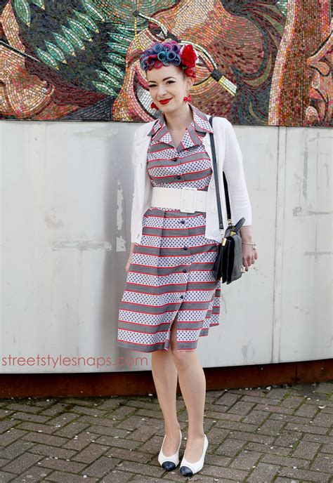 The Street Style Carousel › Alternate Normality