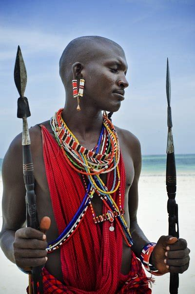 Phenotype of the East African Maasai