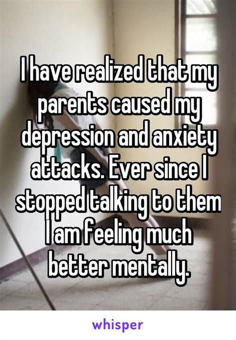 These Parents Are Responsible For Their Kid's Depression