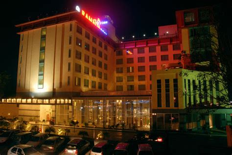 Hotel Ramada Jaipur New Year Packages | New Year Party in