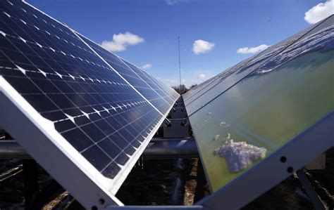 Researchers use solar power to make carbon fiber out of