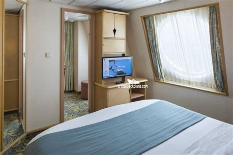 Adventure of the Seas Ultra Spacious Oceanview Category