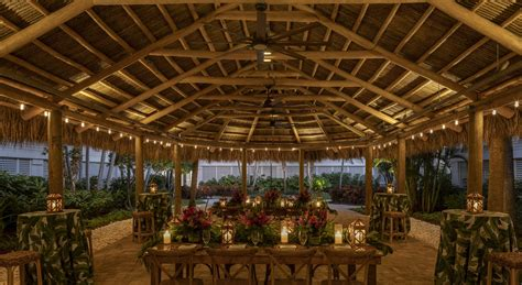 Event Venues Key West | Barbary Beach House