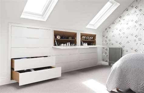 13 loft and attic storage ideas   Real Homes