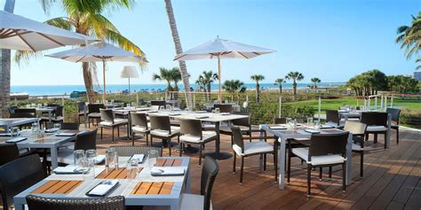 The Deck at 560 Marco Island Dining   Hilton Marco Island