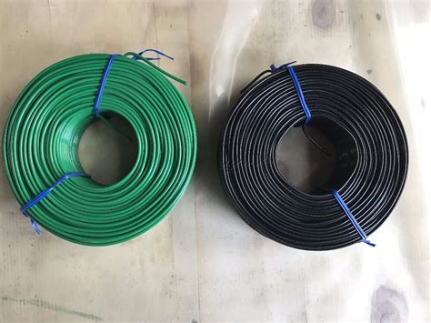 PVC coated iron wire   Plastic iron wire   Hanger wire   BEST