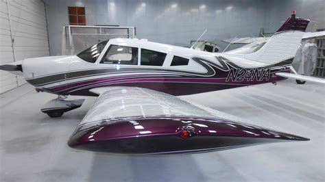 Piper Cherokee 180 - Welcome