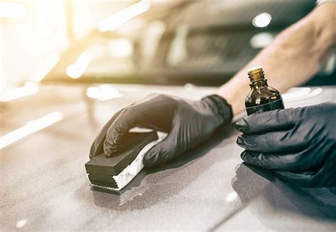 Best Ceramic Coating Reviews for Cars in 2021   from