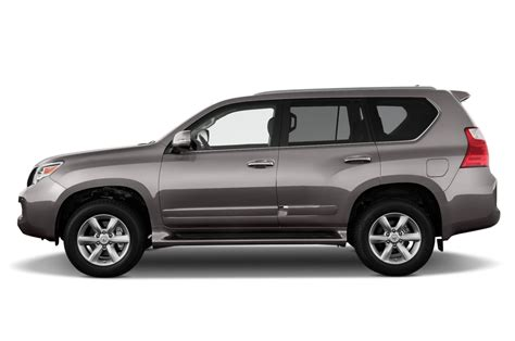 2012 Lexus GX460 Reviews and Rating | Motor Trend