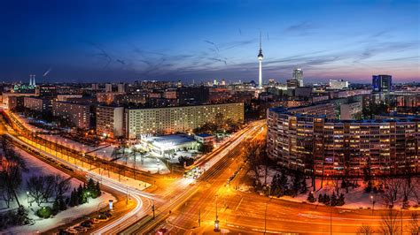 Berlin Germany Wallpaper Hd High Quality And Resolution