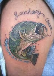 What Does Bass Tattoo Mean?   Represent Symbolism
