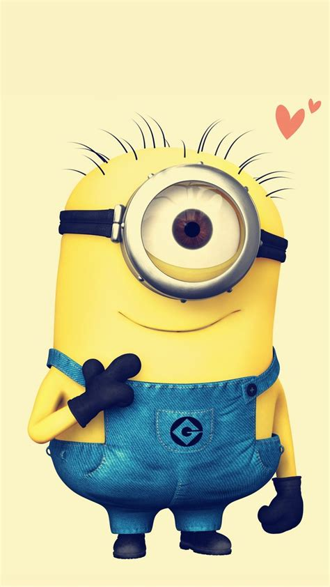 Download Minions Wallpaper HD Iphone Gallery