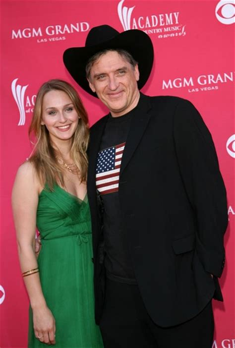 Megan Wallace Cunningham in 41st Annual Academy Of Country
