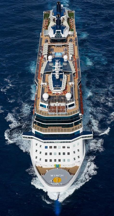 Celebrity Reflection - Itinerary Schedule, Current
