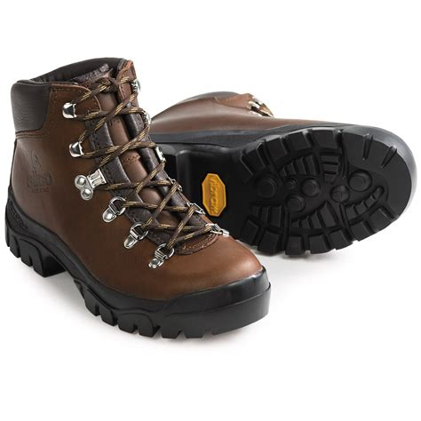Alico Backcountry Hiking Boots (For Women) - Save 46%