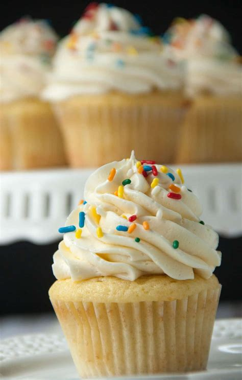 The Best Buttercream Icing That You Will Ever Find