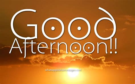 Good Afternoon: Images Wallpapers and Pictures Free
