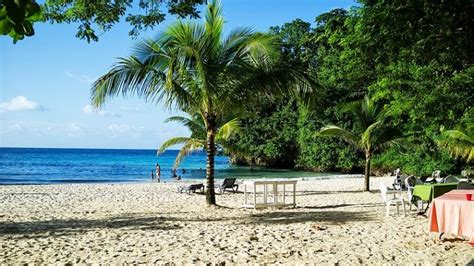 Where to Stay & What to Do in Port Antonio, Jamaica
