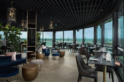 Cairns' First Rooftop Bar and Restaurant is Open for