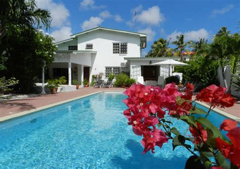 Bed and Breakfast Sombré di Kabana   Curacao, the